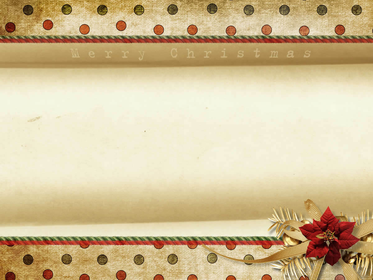 Christmas Greeting Card Power Backgrounds – Ppt Backgrounds For Greeting Card Template Powerpoint