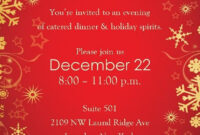 Christmas Party Invitation Backgrounds Free | Christmas with Free Christmas Invitation Templates For Word