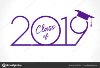 Class Year Graduation Banner Awards Concept Shirt Idea with Graduation Banner Template