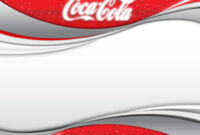 Coca Cola 2 Backgrounds For Powerpoint – Miscellaneous Ppt Regarding Coca Cola Powerpoint Template