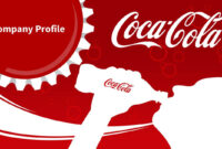Coca-Cola – Powerpoint Designers – Presentation & Pitch Deck intended for Coca Cola Powerpoint Template