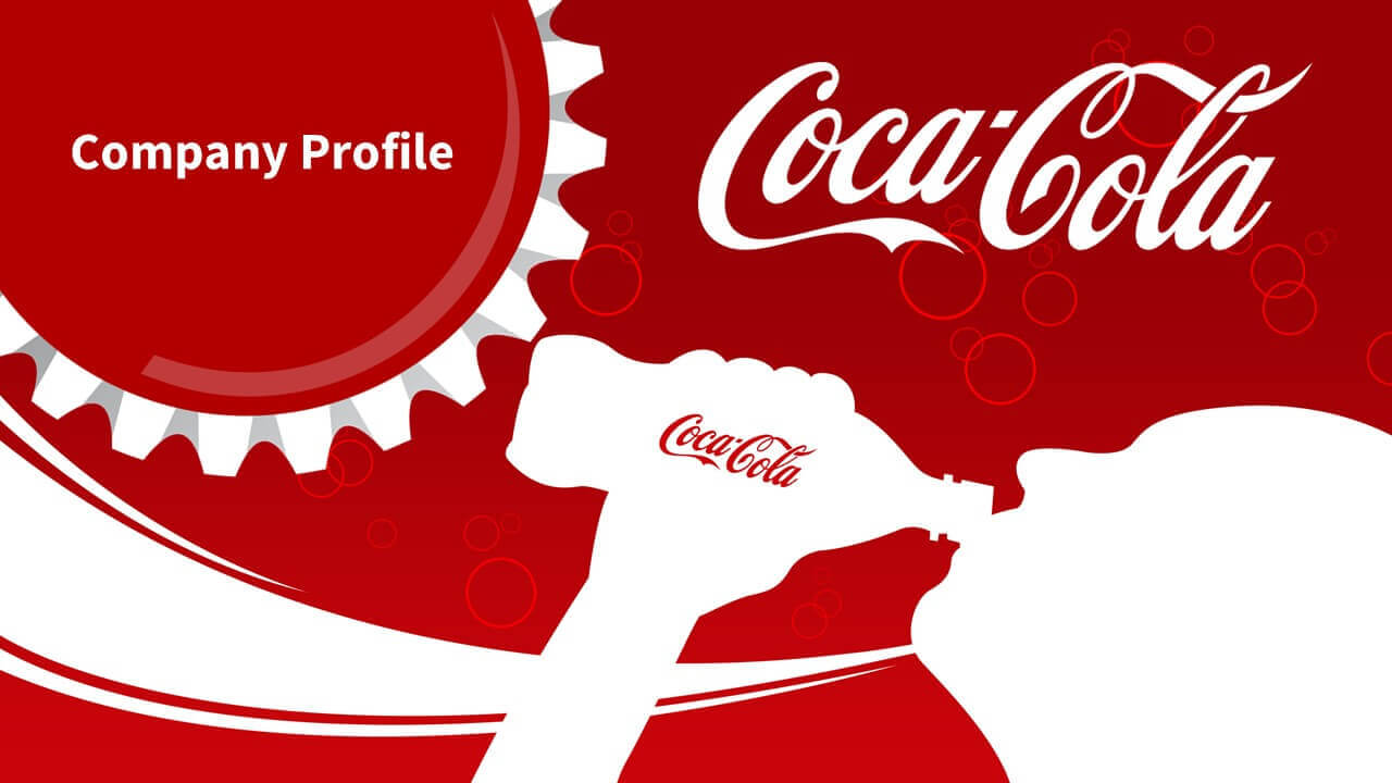 Coca Cola - Powerpoint Designers - Presentation & Pitch Deck Intended For Coca Cola Powerpoint Template