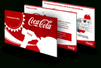 Coca-Cola – Powerpoint Designers – Presentation & Pitch Deck within Coca Cola Powerpoint Template