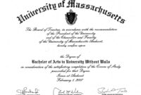Colleges-Diploma-Of-Graduation-Certificate-Templates-New intended for Masters Degree Certificate Template