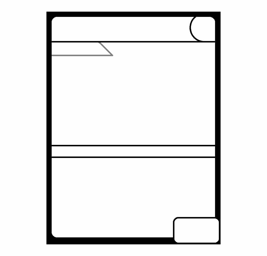 Color Pages ~ Printable Blankying Cards Template Free For Pertaining To Template For Game Cards