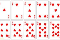 Color Pages ~ Printable Jumboying Cards Astonishing Color for Free Printable Playing Cards Template