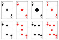 Color Pages: Tremendous Printable Playing Card Picture Ideas with regard to Template For Playing Cards Printable