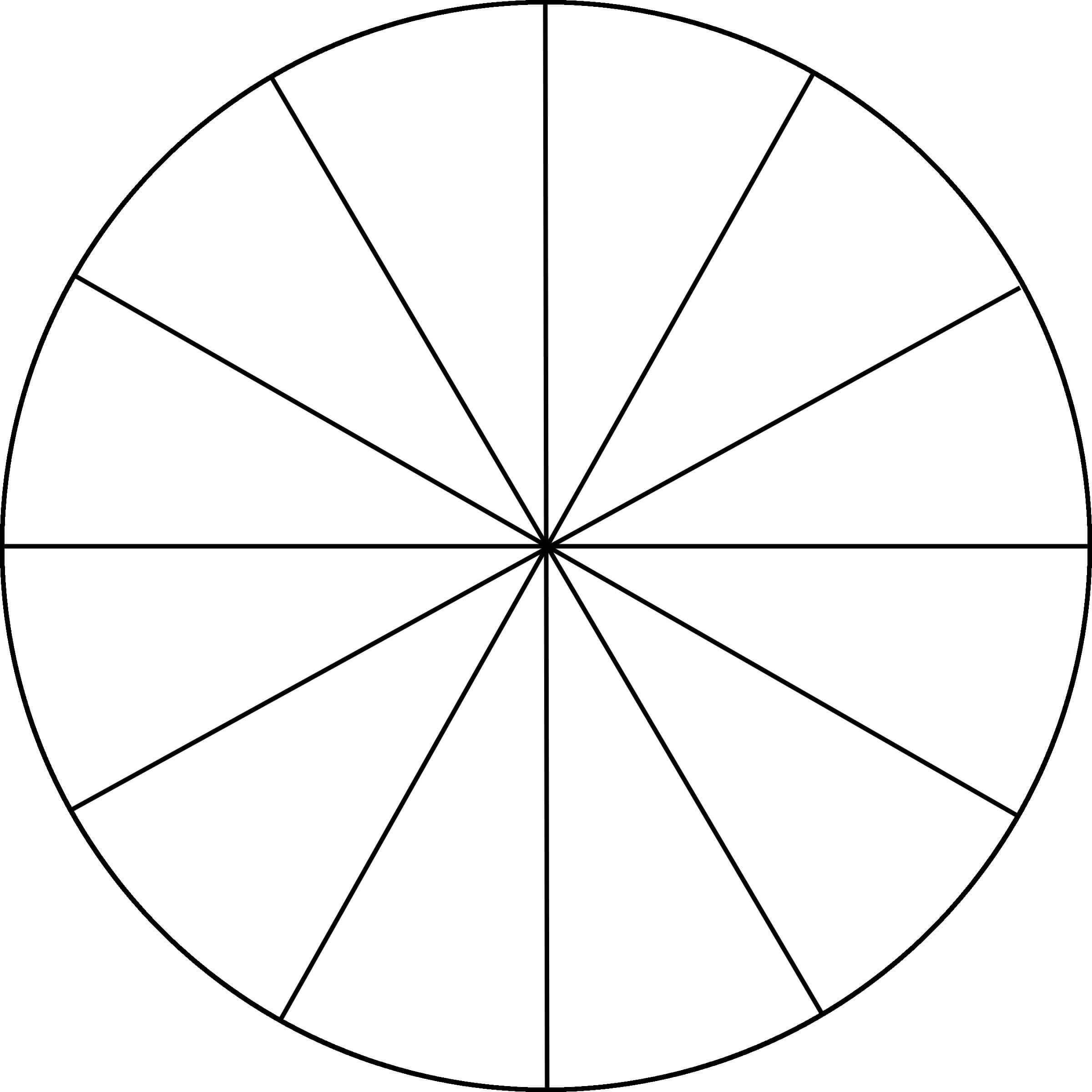 Color Wheel Template | Emotion Color Wheel, Color Wheel Regarding Blank Color Wheel Template