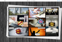 Comic Book Presentation Prezi Template | Prezibase for Comic Powerpoint Template