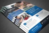 Computer | Flyer Templates | Flyer Design, Flyer Template regarding Brochure Templates Adobe Illustrator