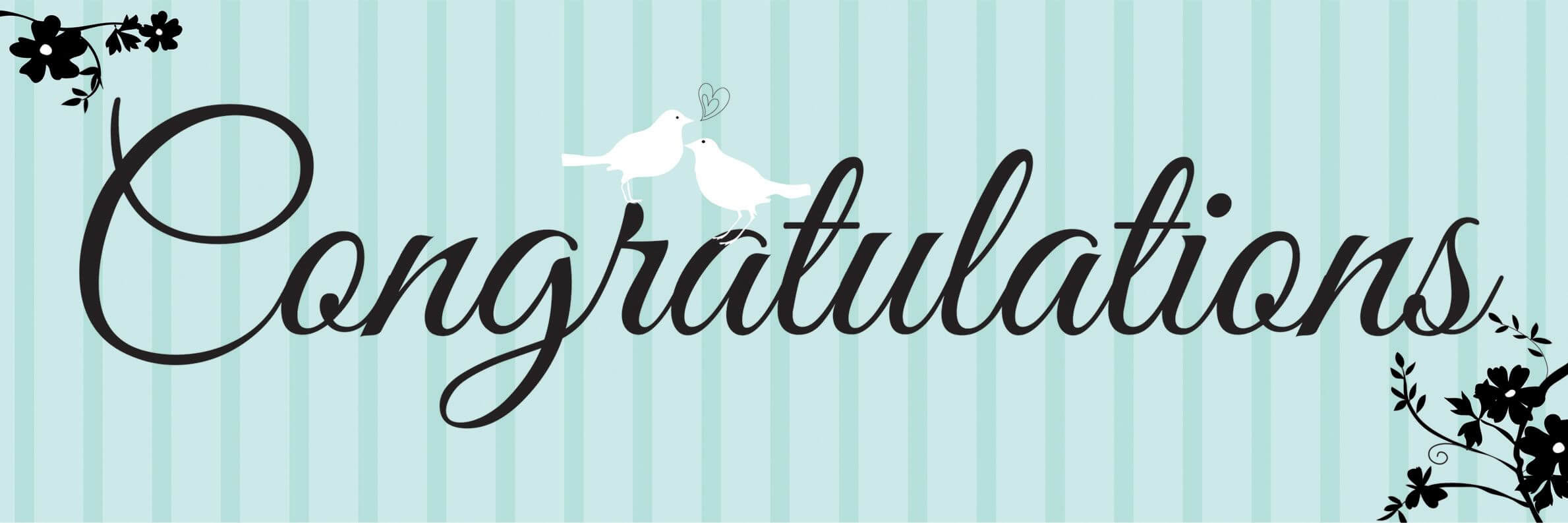 Congratulations Banner Template | Congratulations Banner Pertaining To Congratulations Banner Template