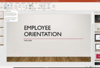 Copy A Powerpoint Slide Master To Another Presentation In How To Design A Powerpoint Template