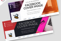 Corporate Facebook Covers Free Psd Template   Psdfreebies intended for Facebook Banner Template Psd