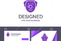 Creative Business Card And Logo Template Joker, Clown pertaining to Joker Card Template