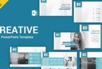 Creative Free Download Powerpoint Template – Slidesalad with Free Powerpoint Presentation Templates Downloads