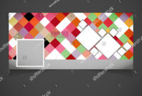 Creative Photography Banner Template Place Image Stock with Photography Banner Template