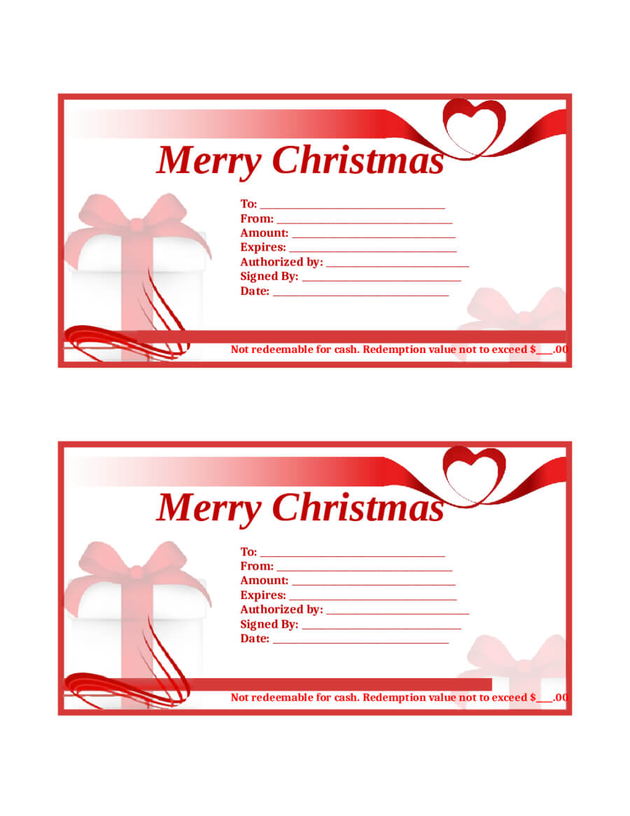 Custom Gift Cards – Edit, Fill, Sign Online | Handypdf Pertaining To Custom Gift Certificate Template