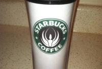 Custom Starbucks Tumbler | Kyoti Makes inside Starbucks Create Your Own Tumbler Blank Template