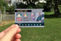 Custom Trainer Id | Pokemon Trainer Card, Pokemon, Pokemon Gifts pertaining to Pokemon Trainer Card Template
