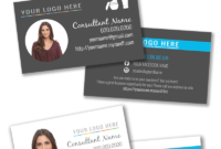 Customizable Business Card Templates For Rodan And Fields throughout Rodan And Fields Business Card Template