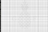 Готовые Срубы – Grande-Finish-Graph-Paper-C | Cross Stitch throughout Blank Perler Bead Template