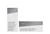 Daimler Brand & Design Navigator regarding Adobe Indesign Tri Fold Brochure Template