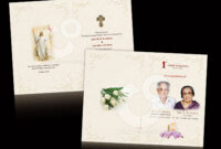 Death Anniversary Cards Templates ] – Card Templates Free regarding Word Anniversary Card Template