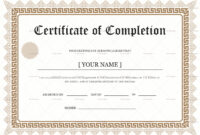 Degree Certificate Templates – Zimer.bwong.co in Masters Degree Certificate Template
