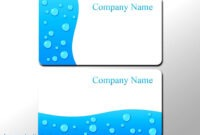Design Templates Visiting Cards Design Blank Printing | Free intended for Plain Business Card Template