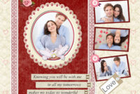 Download Free Anniversary Greeting Card Template-1001 In within Anniversary Card Template Word