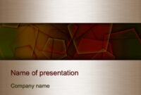 Download Free Fall Season Powerpoint Template For Your for Free Fall Powerpoint Templates