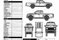 Download Vehicle Inspection Report Template | Cialis within Vehicle Inspection Report Template