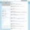 Dribbble – Freebie Twitter Gui Bymariedehayesmarie In Blank Twitter Profile Template