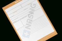 Drug Card Template | Nrsng for Med Cards Template