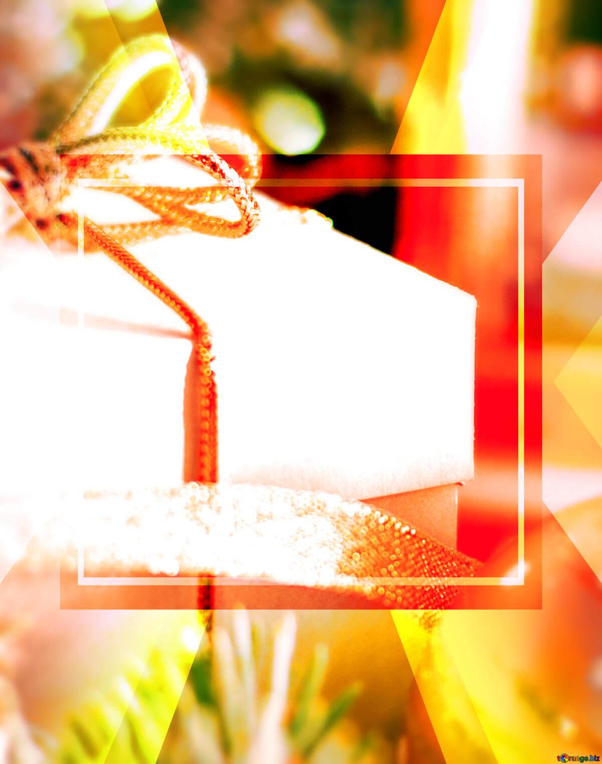 免费下载图片 New Year Greeting Card Gift Powerpoint Website Pertaining To Greeting Card Template Powerpoint