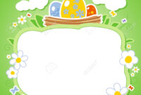 Easter Card Designs Ks2 Easter Card Template Design Easter for Easter Card Template Ks2