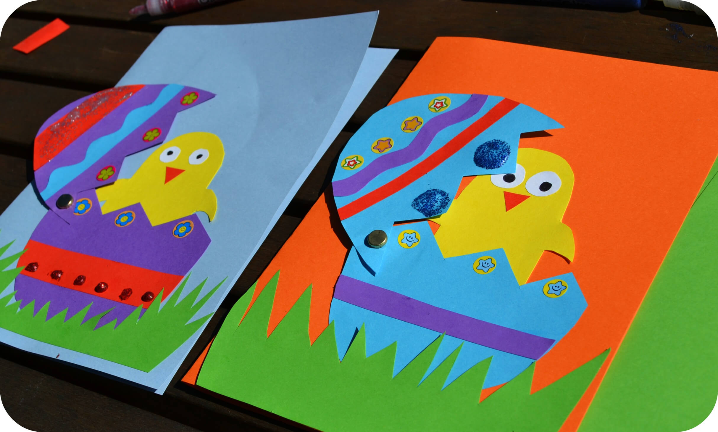 Easter Card Ideas Easter Cards 4 – Happy Easter Sunday Within Easter Card Template Ks2