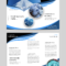 Editable Brochure Template Word Free Download | Word with Microsoft Word Pamphlet Template