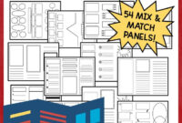 Editable Brochure Templates | Brochure Template, 7Th Grade pertaining to Student Brochure Template
