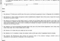 Editable Pet Health Certificate Template Mathosproject with Veterinary Health Certificate Template
