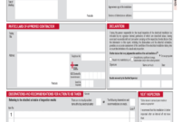 Electrical Inspection Report Template – Fill Online inside Electrical Installation Test Certificate Template