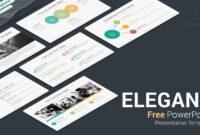 Elegant Free Download Powerpoint Templates For Presentation regarding Powerpoint Slides Design Templates For Free
