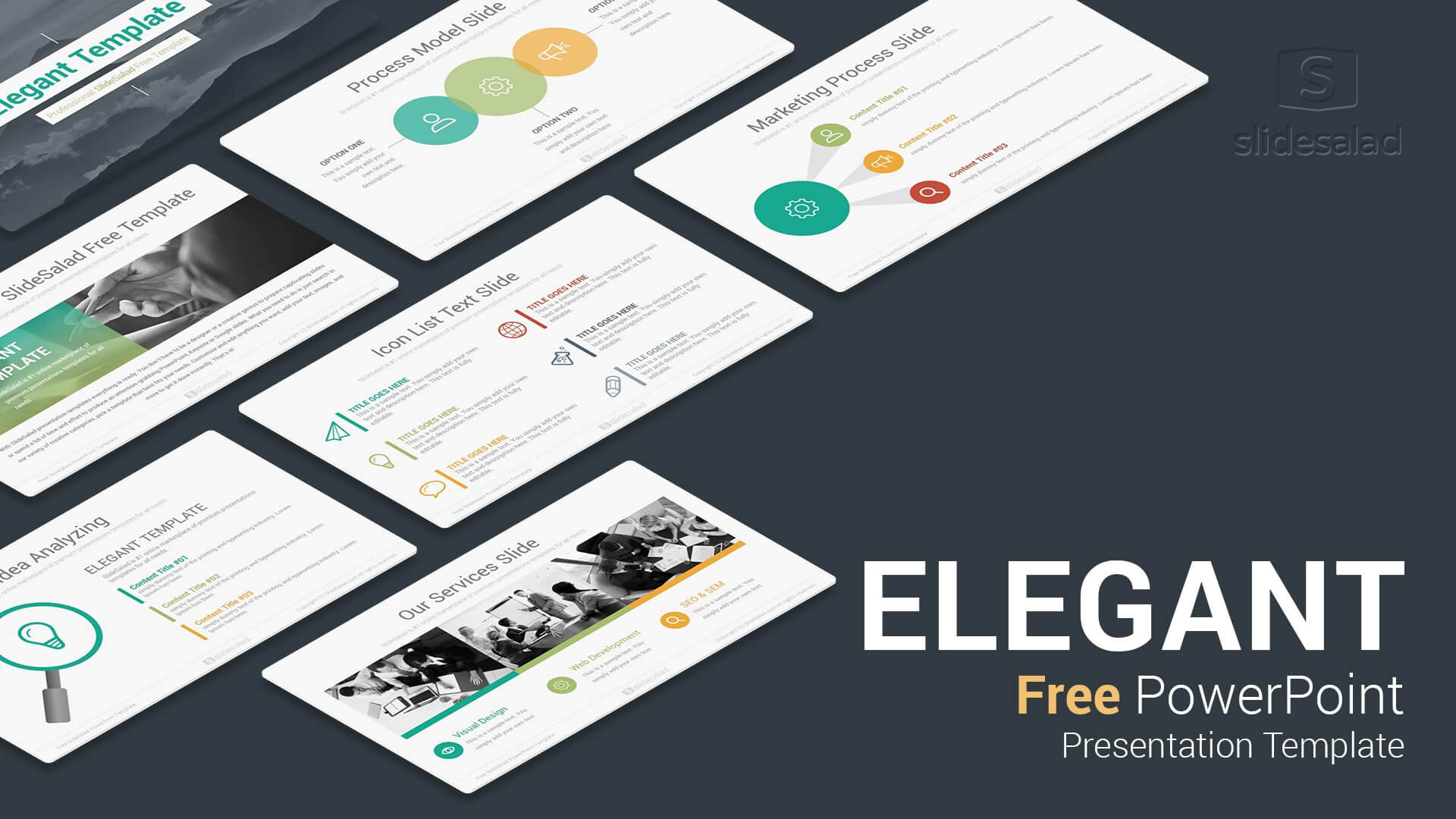 Elegant Free Download Powerpoint Templates For Presentation With Regard To Free Powerpoint Presentation Templates Downloads