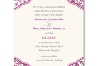 Engagement Invitation Cards : Engagement Invitation Cards intended for Engagement Invitation Card Template