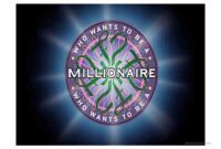 English Esl Millionaire Powerpoint Presentations – Most throughout Who Wants To Be A Millionaire Powerpoint Template