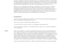 Environmental Audit Report Example [A Free And Editable in Template For Audit Report