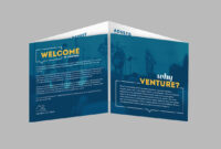 Examining The Types Of 8 Page Brochures: An In-Depth within One Page Brochure Template
