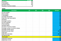 Excel Analysis Report Template – Excel Word Templates pertaining to Company Analysis Report Template