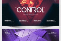 Facebook Event Cover Image Or Event Banner Templates For regarding Event Banner Template