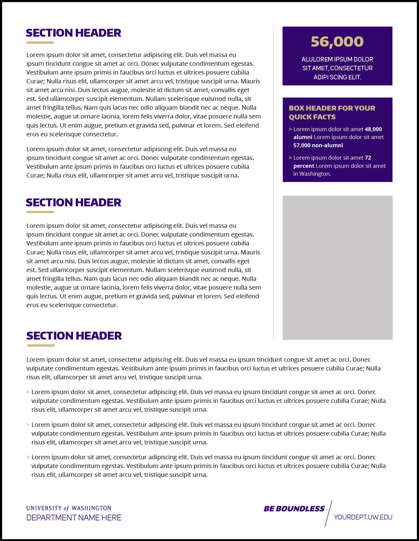 Fact Sheet | Uw Brand With Fact Sheet Template Microsoft Word